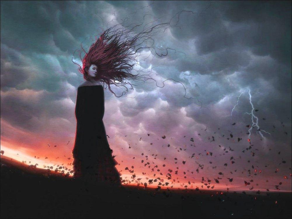 Wind-Serenity